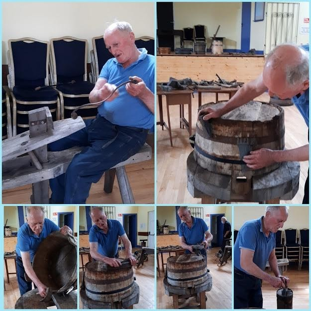 Coopers & Coopering